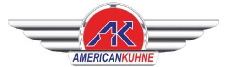 AK Logo Wht